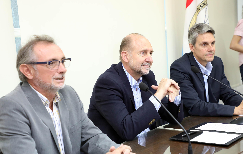 Daniel-Costamagna-Alejandro-Grandinetti-Omar-Perotti